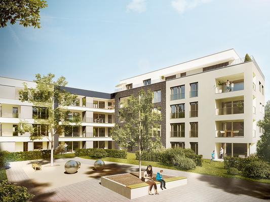 Bild: BPD Immobilienentwicklung GmbH