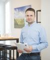Sven Becker,Geschäftsführender Gesellschafter, Glamping GmbH und WRYD Gastro GmbH