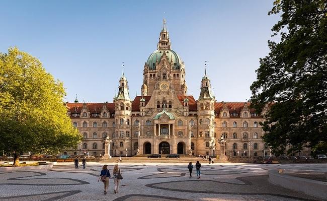 Landeshauptstadt Hannover