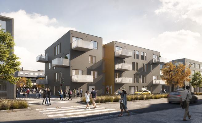 Quelle: ALHO, Urheber: Koschany+Zimmer Architekten KZA
