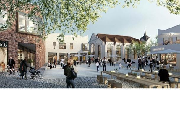 Bild: Oliver Martini, Erster Bürgermeister der Stadt Offenburg