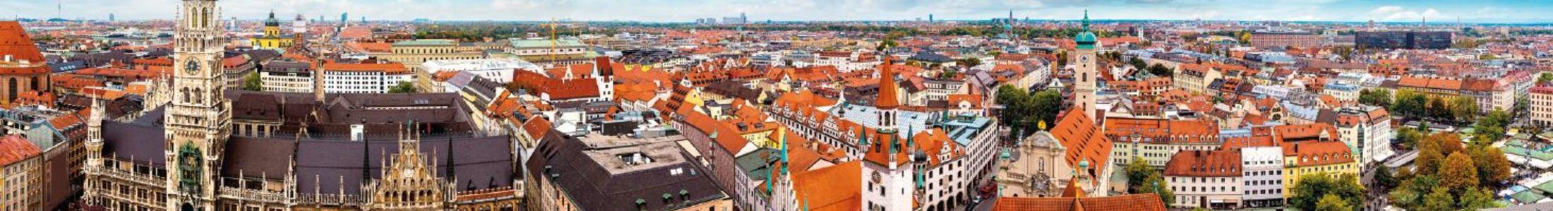 Bildleiste_Europäischer Metropolregionen-Dialog München