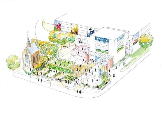 Bild: Dr. Bernd Schade, E. Breuninger GmbH & Co.