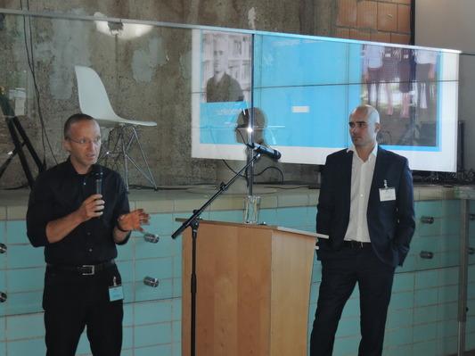 Quelle und Urheber: Heuer Dialog GmbH