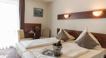 Bild: Hotel am Wall