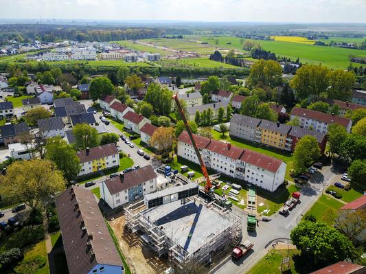 Copyright: ALHO Holding GmbH, Urheber: Martin Lässig