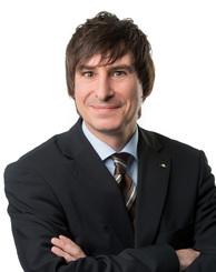 Stefan Orschiedt, MRN