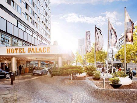 Bild: Hotel Palace Berlin
