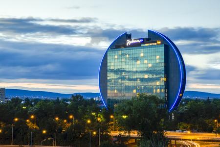 Quelle: Radisson Hotel Frankfurt am Main GmbH.