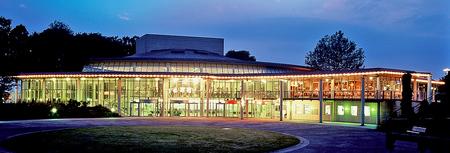 Bild: Stadthalle Soest