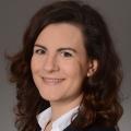 Juliane Sakellariou,Projektleiterin,Heuer Dialog