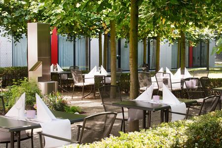 Quelle und Urheber: Holiday Inn Berlin City-West
