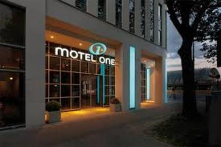 Bild: Motel One Berlin Tiergarten