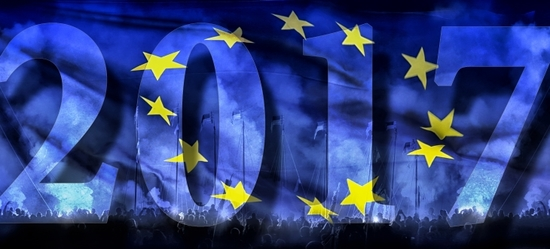Wahlen in Europa 2017