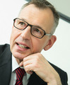 Dirk von Vopelius,Präsident, Industrie- und Handelskammer Nürnberg für Mittelfranken