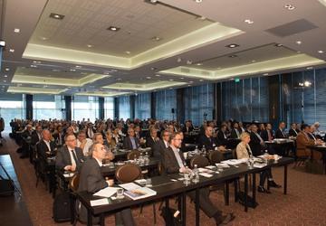 8. Deutscher Fachmarkt-Immobilienkongress 2016 in Düsseldorf