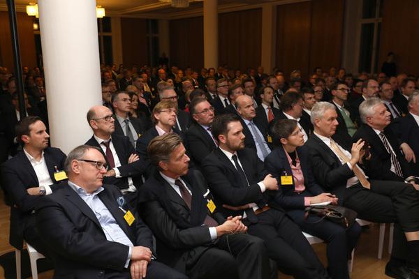 Bild: Heuer Dialog/QUO VADIS 2017, Urheber: Alexander Sell Fotogfie