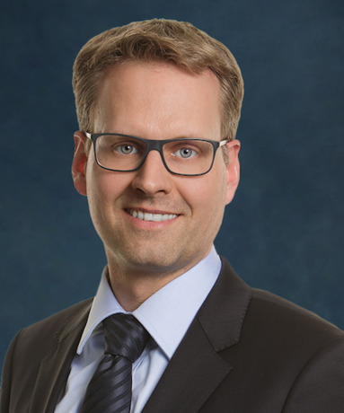 Dennis Börgel.