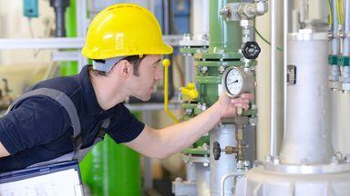 Energieberater sind oft auf einzelne Arbeitsbereiche spezialisiert.