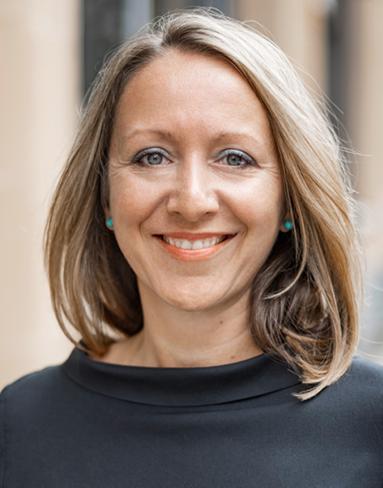 Marion Paroli.