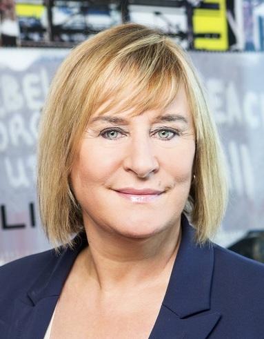 Petra Müller.