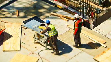 Der Tarifstreit im Bauhauptgewerbe nimmt kein Ende.