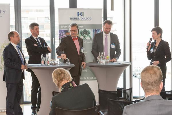 Bild: Heuer Dialog/Kratz Fotografie