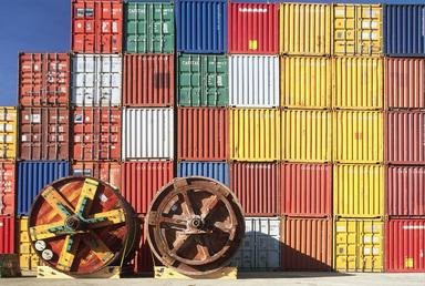 Der Logistikmarkt Hamburg gehört laut DTZ zu den heißesten Märkten weltweit.
