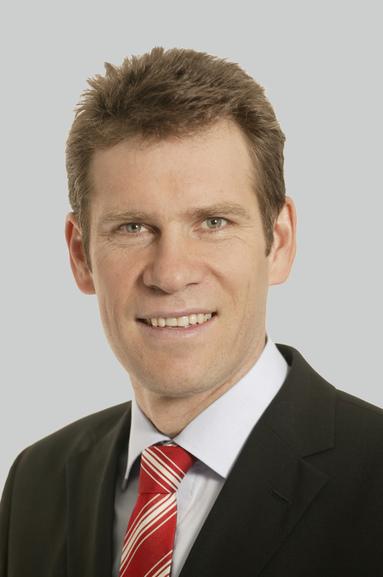 Vorstand Karsten Xander verantwortet beim TÜV Süd u.a. den Geschäftsbereich Real Estate Service