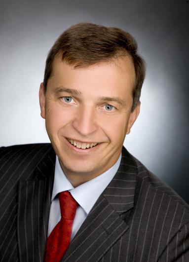 Dr. Ulrich Nack