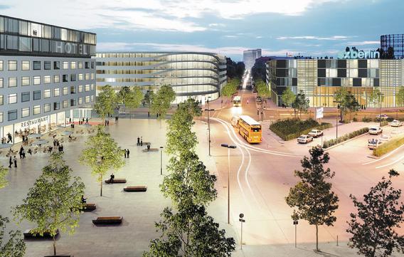 Bild: Stadt Berlin