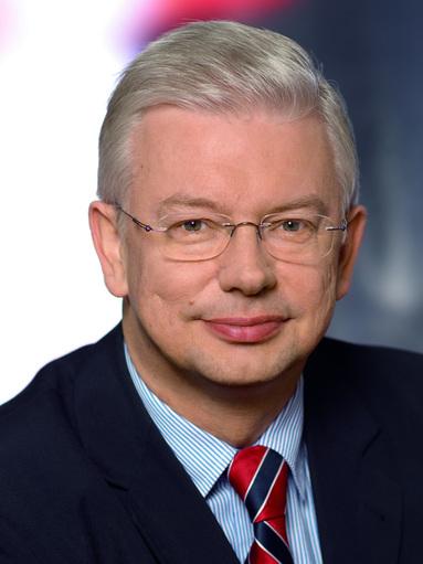 Roland Koch: Bald neuer Chef von Bilfinger Berger?