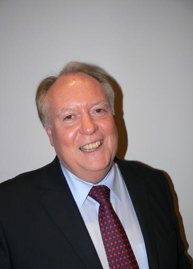 Ulrich Büchner