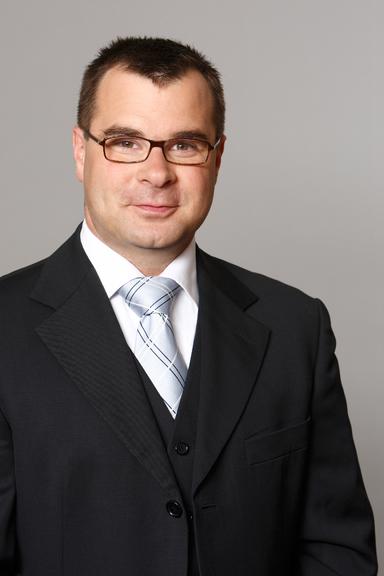 Wolfgang Essler.