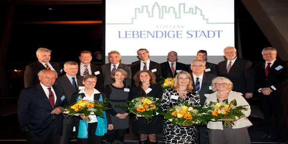 Bild: Stiftung Lebendige Stadt