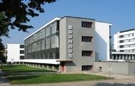 Bild: Martin Brück 2005, Stiftung Bauhaus Dessau