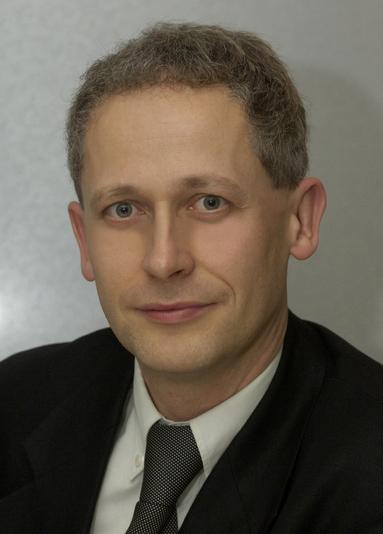 Manfred Neuhöfer.