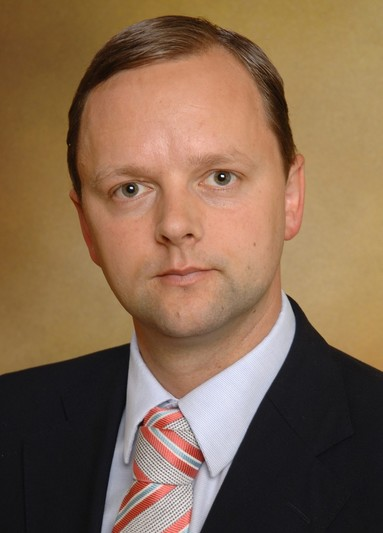 Dirk Wohltorf.