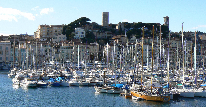 Cannes - IZ