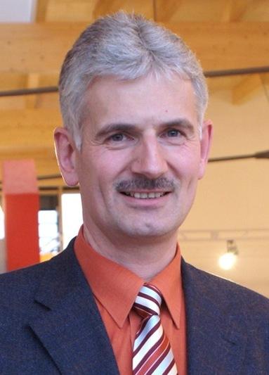 Martin Rensch.