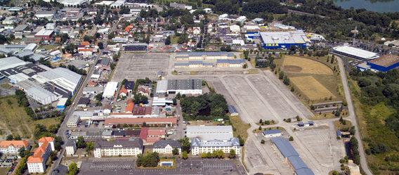Bild: BAUProjekt Hanau