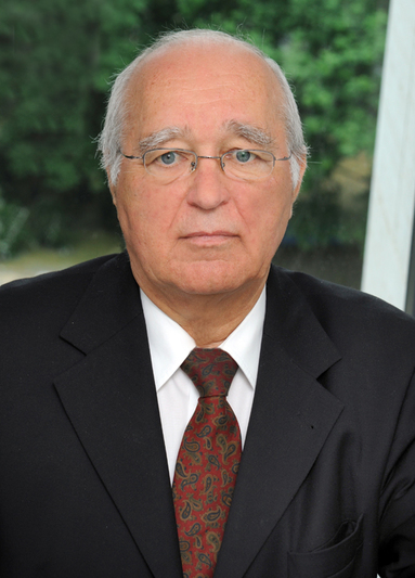 Dr. Knut Gustafsson