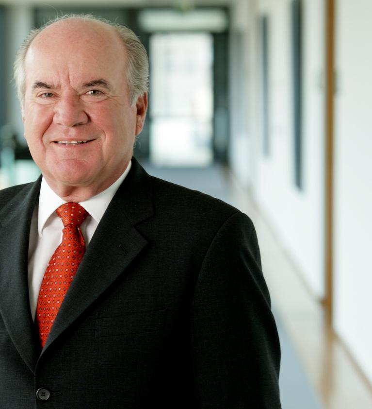 Klaus Sturm.