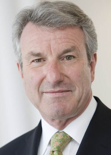 Prof. Hans Helmut Schetter