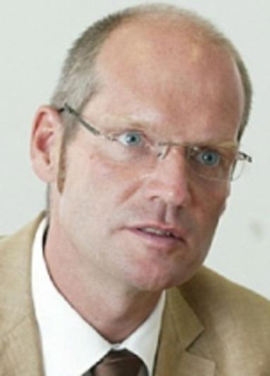 Volker Mauritz.