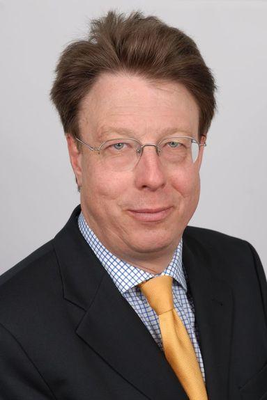 Martin Jochem