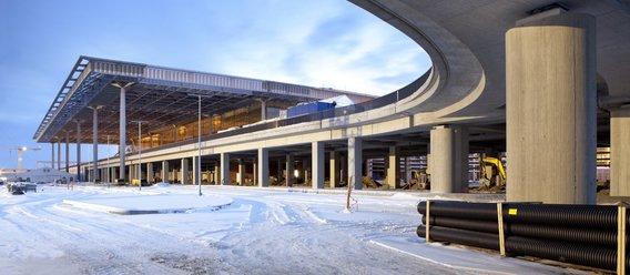 6.000 qm am neuen Hauptstadt-Airport vermietet