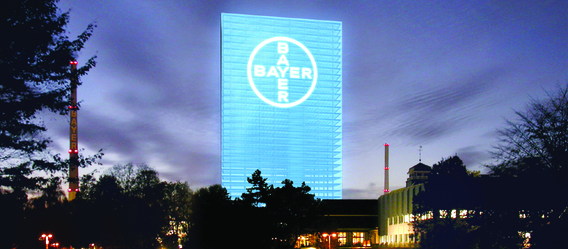 Bild: Bayer AG