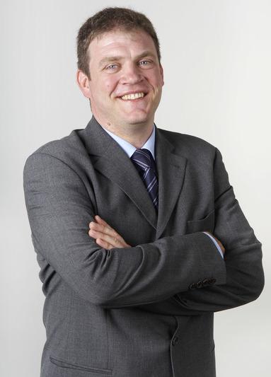 Peter Wallner: Von Deloitte zu JLL.