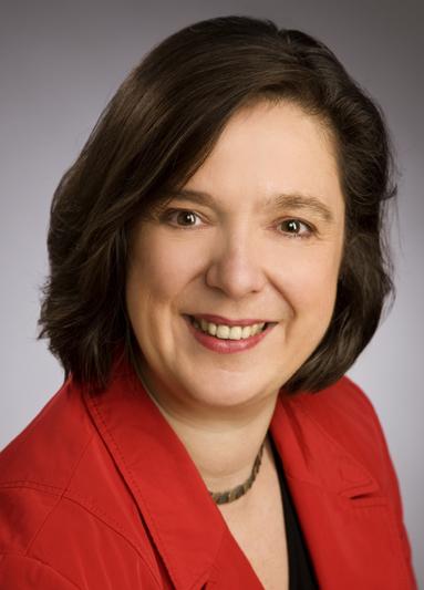 Ulrike Kirchhoff.